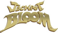 Jackpot Bloom logo